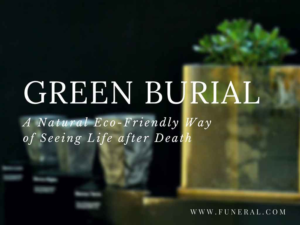 Green Burial: A Natural and Eco-Friendly Life After Death